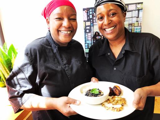 Business Spotlight: K's Revolutionary Catering & More