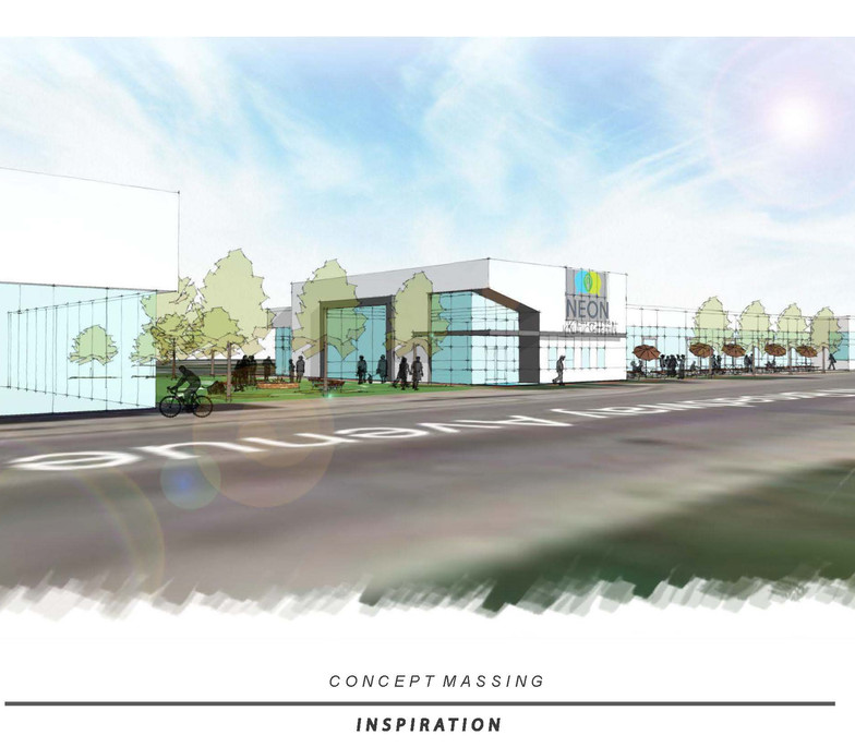 NEON's big plans for strengthening North Minneapolis