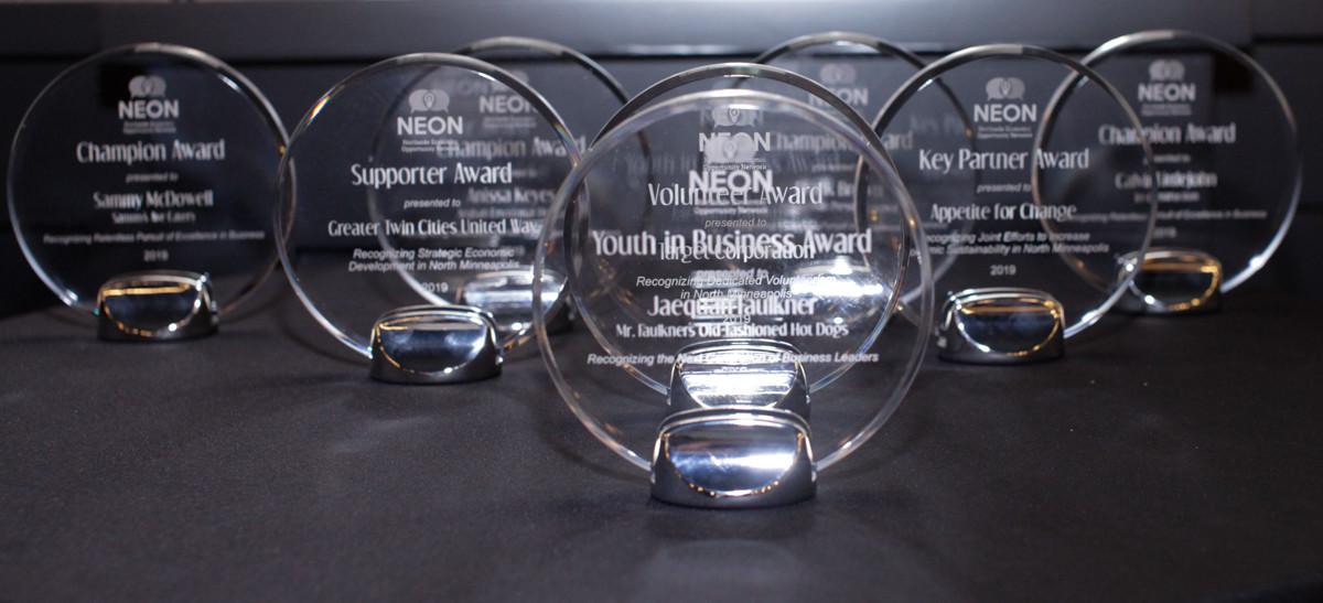 Event awards