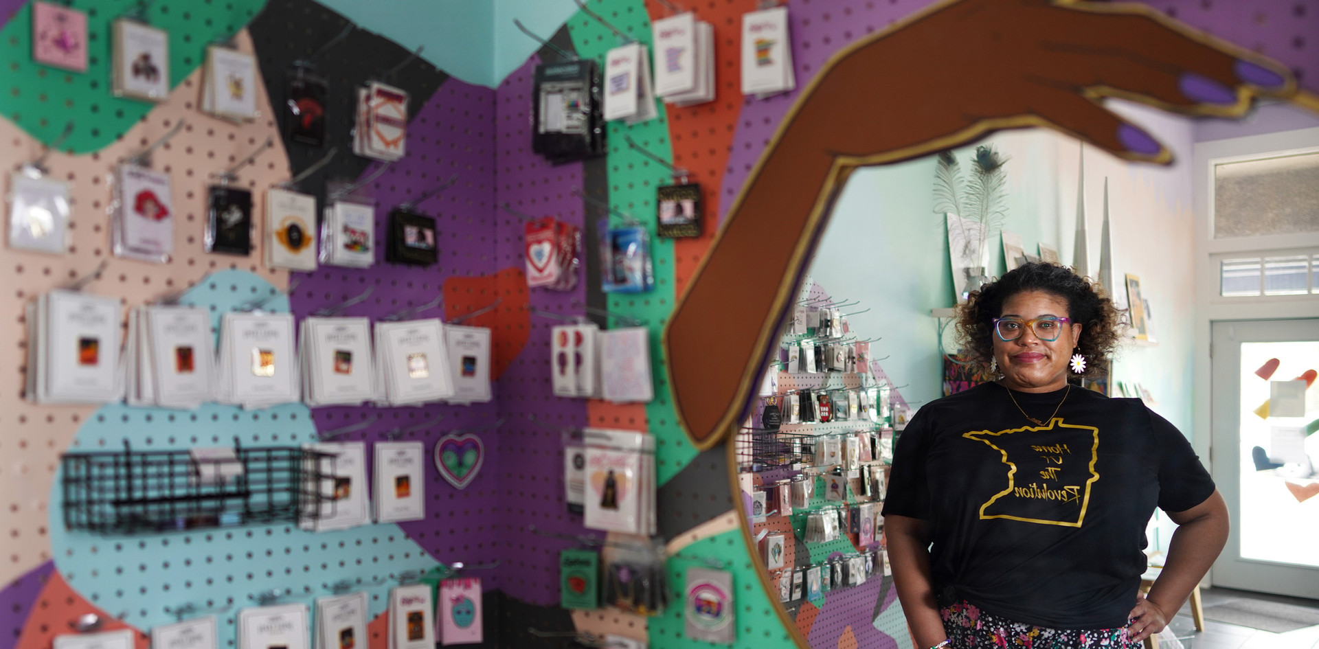 """Twin Cities black retailers see jump in sales as consumers 'buy black'"""