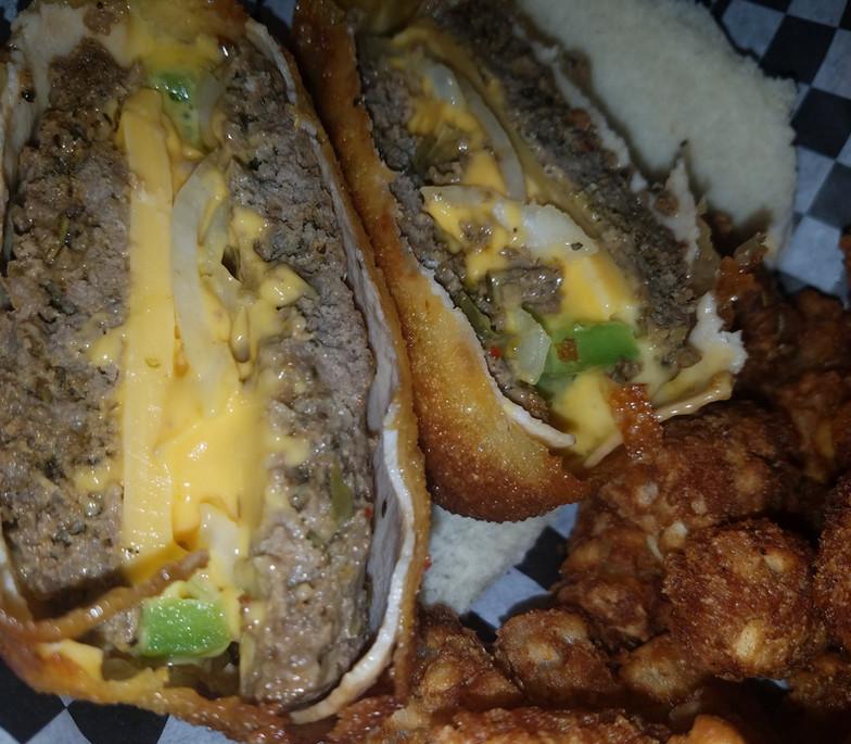 """The 101 Best Burgers in America"""