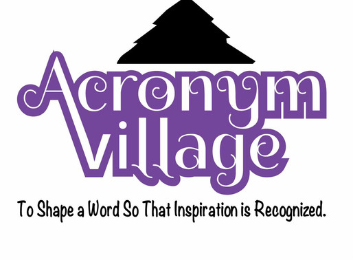 Business Spotlight: Acronym Village