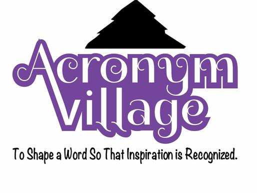 Business Spotlight: Acronym Village
