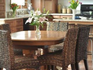 Kitchen-table Conversations