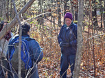 Brooke Preserve Hike