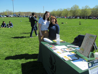 Earth Day At Cheshire Academy 2019