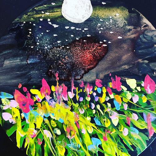 Cosmic Garden