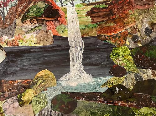 Dutchman Falls