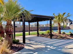 patio cover awning st george southern utah awning specialists