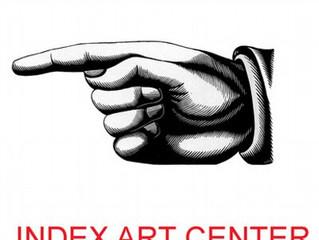 RECENT WORK - Index Art Center Exhibition