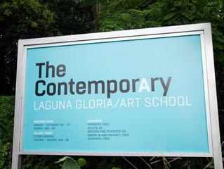 The Art School at Laguna Gloria