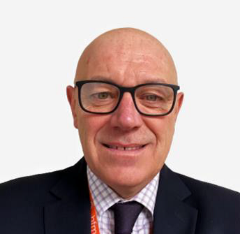 New QEF Managing Director