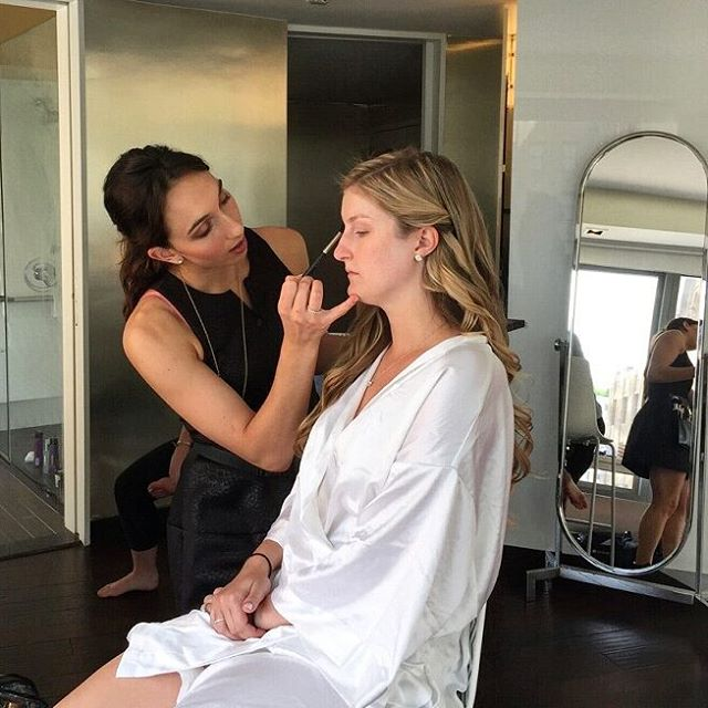 Wedding Trial Wedding Makeup