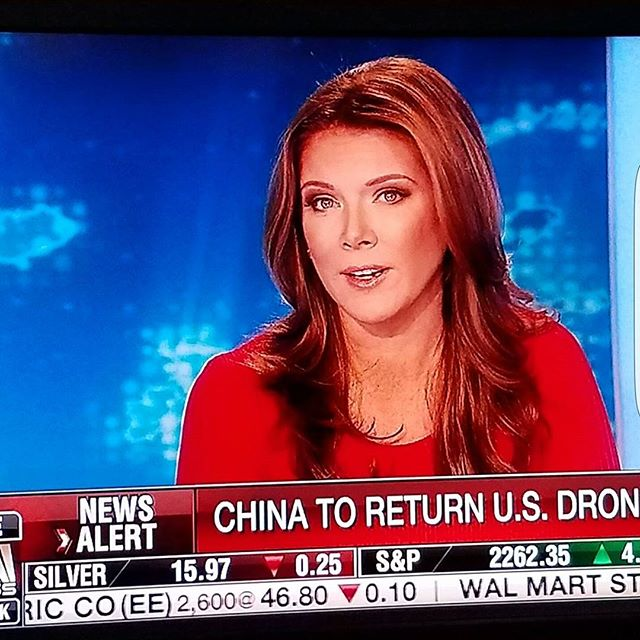 Trish Reagan _#tvmakeupartist#Foxnews#foxbusiness#bronze#glow#tv#makeupforever#maccosmetics#freelanc
