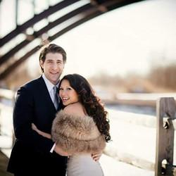 Instagram - It won't be long till winter weddings are here! #throwback #2014wedd