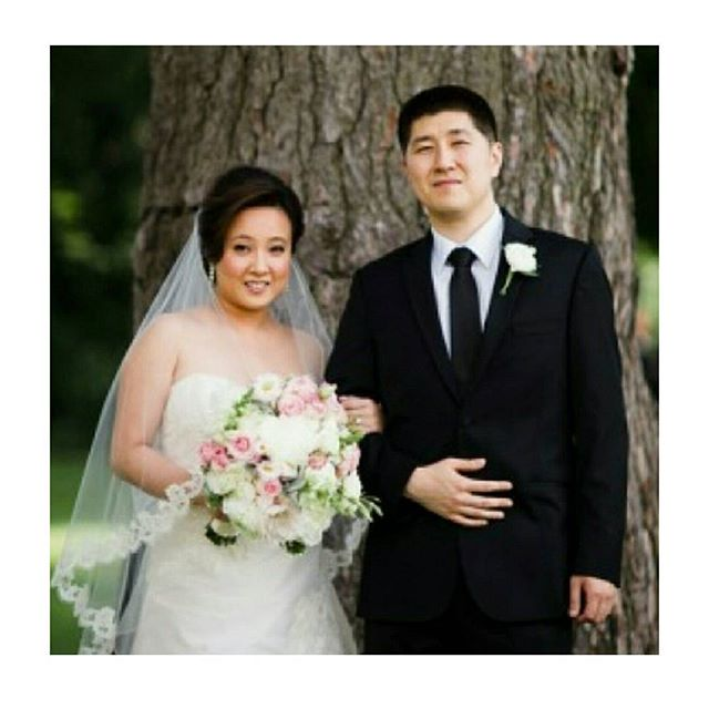 Instagram - #wedding#bride#groom#updo#nature#green#weddingday#love#forever#soulm