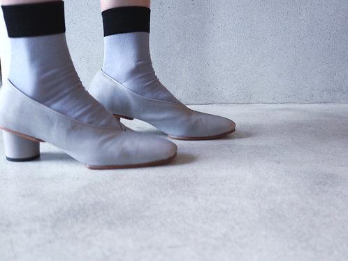 Fot_ socks (black / gray)