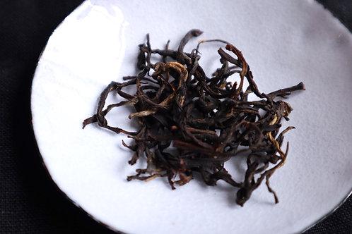雲南古樹紅茶 -idel moment-