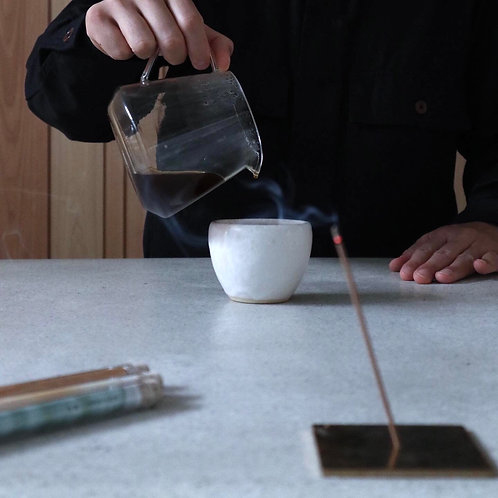 Coffeeと香りの会