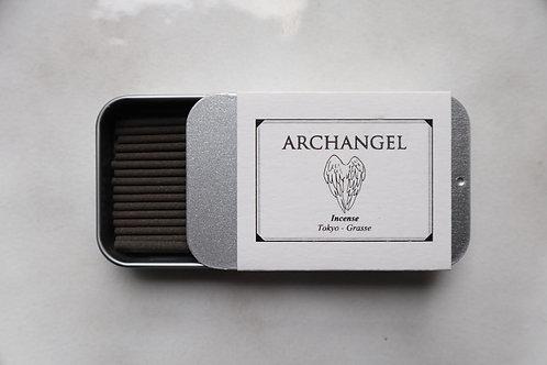 - ARCH ANGEL -