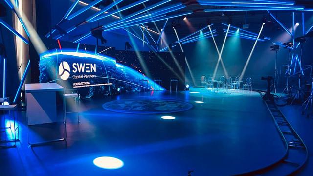 Swen Digital Event