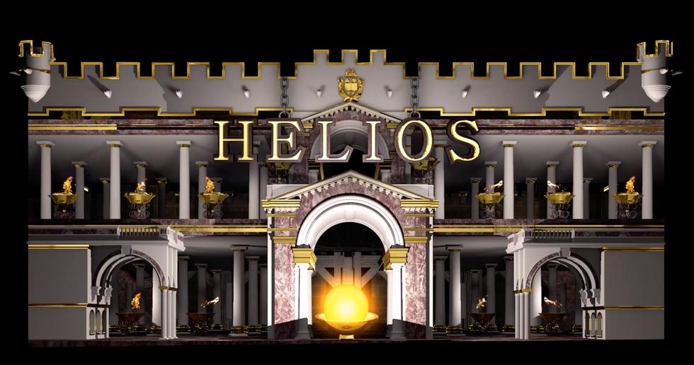 Festival Hélios