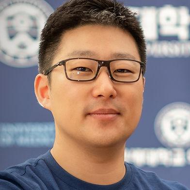 Hyundeok Kang