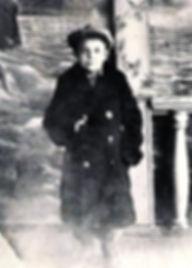 Перепалов Юрий Григорьевич снято в 1950