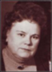 Вера Семеновна Гайсенок (Перепалова)  (1926-2017)