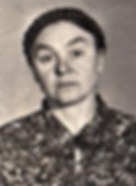 Мария Перепалова Туева