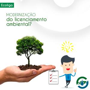 licenciamento ambiental, empreendedorismo, ecologia, biologia, licenciamento, regularização, ecoalternativa