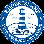 Rhode Islando Middle School Award Logo.png