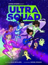 Ultra Squad