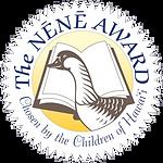 Hawaii Nene Award Logo.png