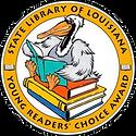 Louisiana Young Readers Award Logo.png