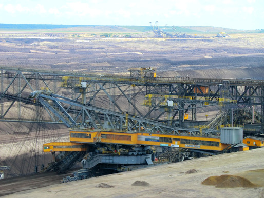 Digital Innovation and Safety Technology Transforming the Mining Industry