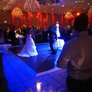 Leonidas Vranakis, American Wedding, Nic