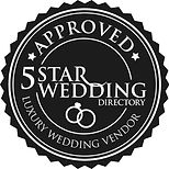 Nikos Alatas, 5 star wedding approved.jp