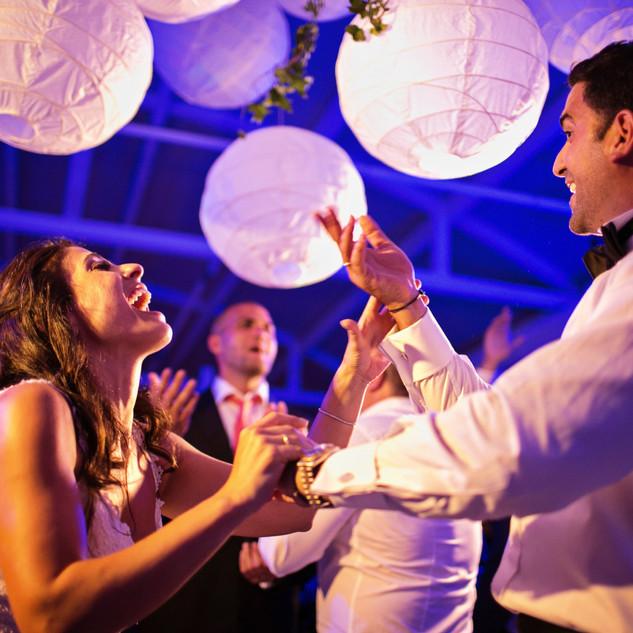 Nikos Alatas Leo Vranakis Wedding DJ Cyp