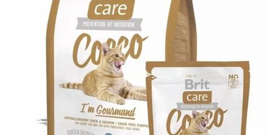 Brit Care Cocco Gato
