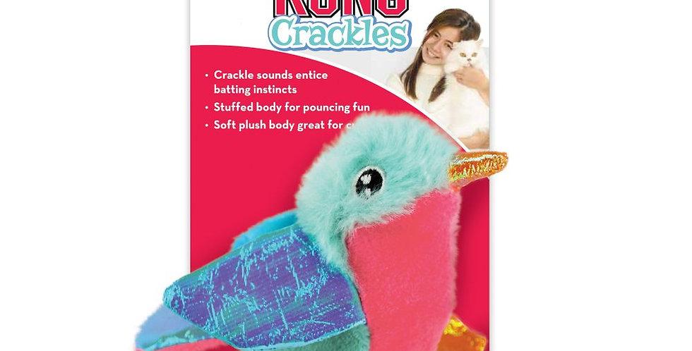 Crackles Tweetz Bird