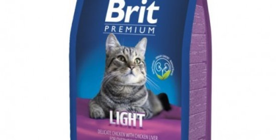 Brit Premium Light Gato