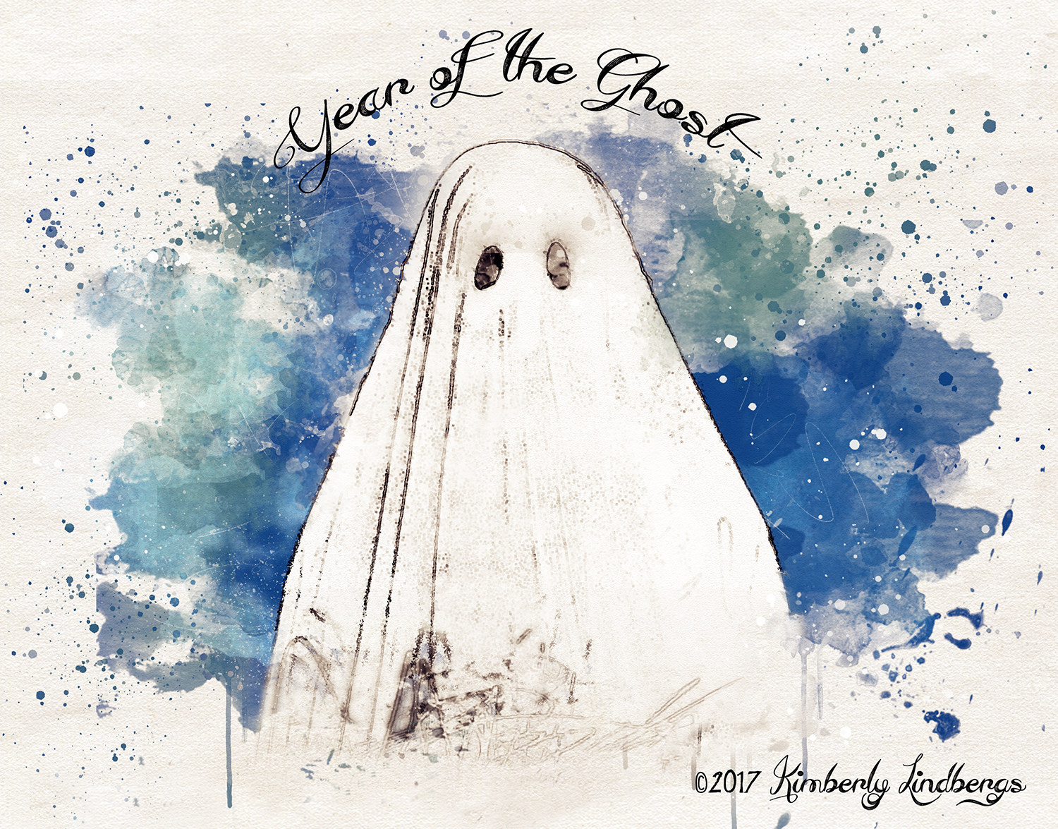 Year of the Ghost