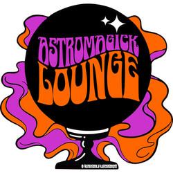 AstroMagick Lounge Logo V1