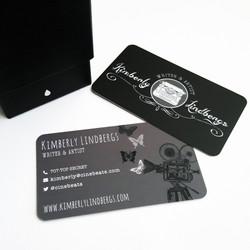 Logo | Business Card Design