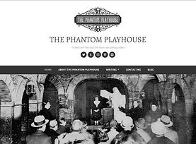 Phantom Playhouse
