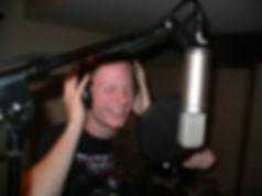 Recording studio in Vancouver, voice over recording, cheap recording