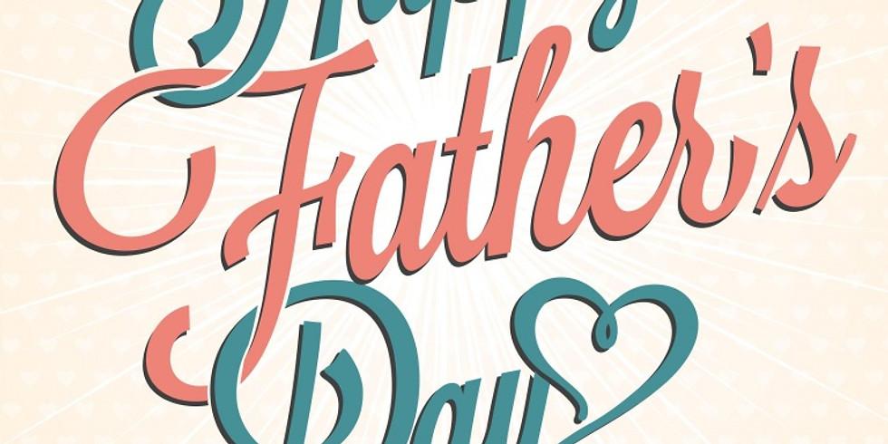 Pre- Father's Day Schnitzel Night