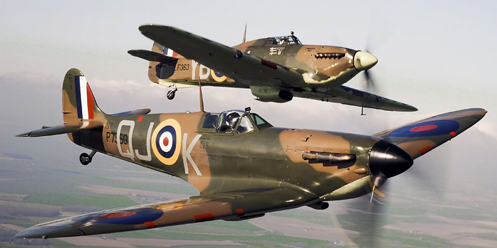 The Battle of Britain 80th Anniversary Dinner