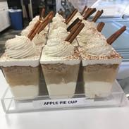 Apple Pie Cup